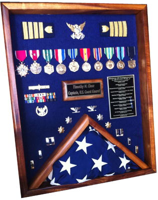 Air Force colonel